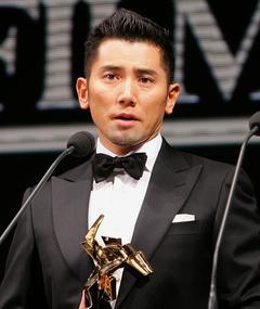 Photo of Masahiro Motoki