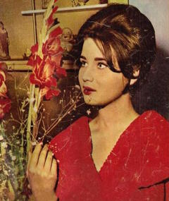 Photo of Zubaida Tharwat