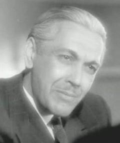 Photo of Manuel Arvide