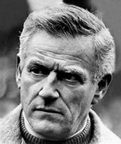 Photo of Stanley Kramer