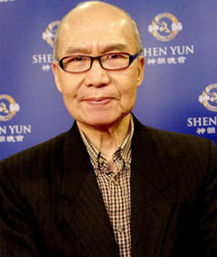 Photo of Joseph Kuo