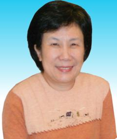 Photo of Chiu Kuei-Huang