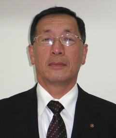 Photo of Minoru Okazaki