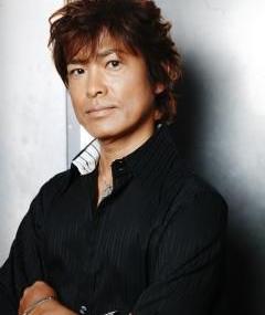 Photo of Tohru Furuya