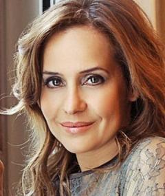 Photo of Gabriela Toscano