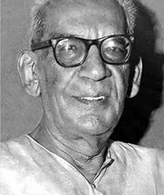 Photo of Saradindu Bandopaddhyay