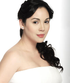 Photo of Claudine Barretto
