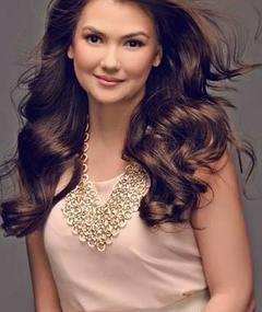 Photo of Angelica Panganiban