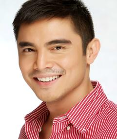 Photo of Marvin Agustin