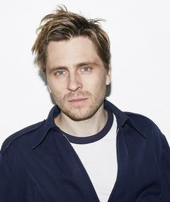 Photo of Sverrir Gudnason