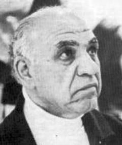 Photo of Salah Abouseif