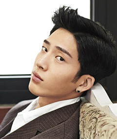 Photo of Jing Boran