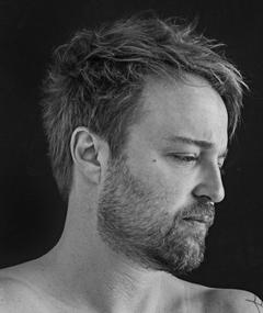 Photo of Joshua Leonard