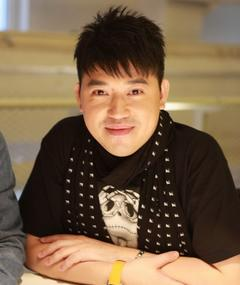 Photo of Patrick Kong