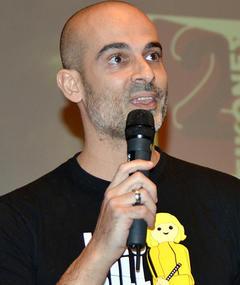 Photo of Salva Muñoz
