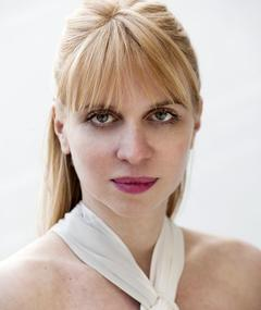 Photo of Zelda Tinska