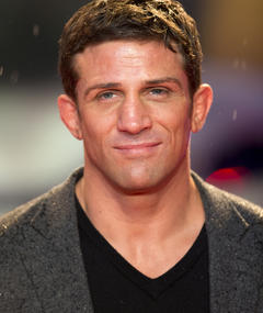 Photo of Alex Reid