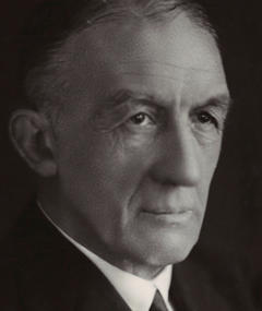 Photo of Herbert Baker