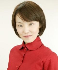 Photo of Izumi Kasagi