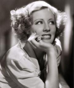 Photo of Irene Dunne