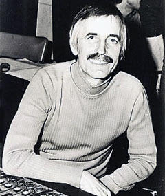 Photo of Paul Mauriat