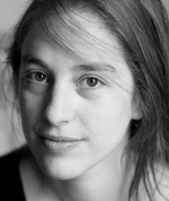 Photo of Léa Fehner