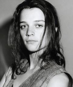 Photo of Fanny Avram