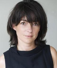 Photo of Françoise Guiol