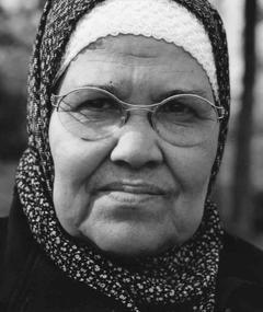 Photo of Zohra Benali