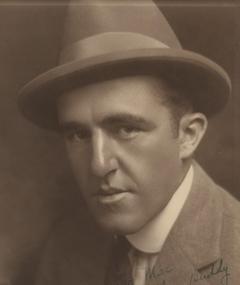 Photo of Ed Brady
