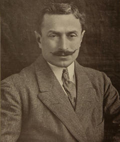 Photo of Arturo Ambrosio
