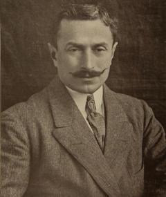 Photo of Arturo Ambrosio