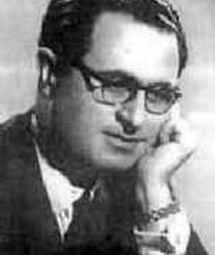 Photo of Daniel Montorio