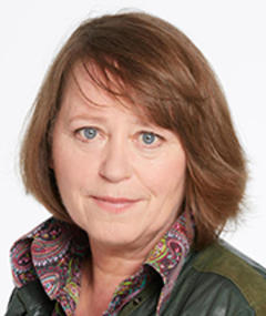 Photo of Marie Gruber