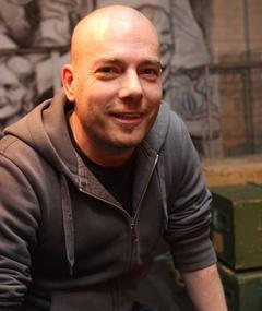 Photo of Mirko Borscht