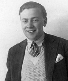Photo of Bert Reisfeld
