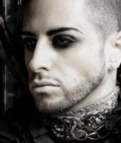 Photo of Brian Friedman
