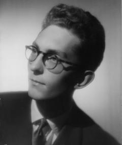 Photo of André Popp