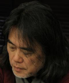 Photo of Fu Shan-Fong