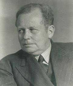 Photo of Egil Hjorth-Jenssen