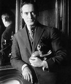 Photo of Maurice Dekobra