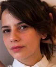 Photo of Jimena Anganuzzi