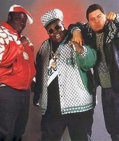 Photo of The Fat Boys