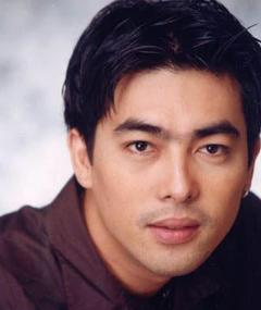 Photo of Jay Manalo
