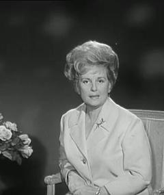 Photo of Catherine Langeais