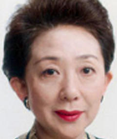 Photo of Tsukie Matsuura