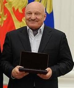 Photo of Nikolay Chindyaykin