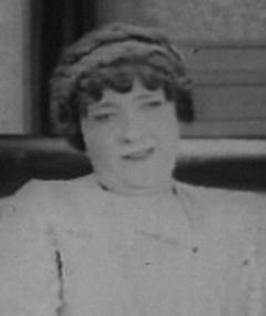 Photo of Madge Hunt