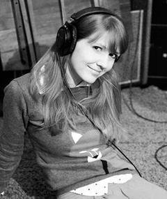 Photo of Annie Nilsson