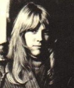 Photo of Diane Nilsson